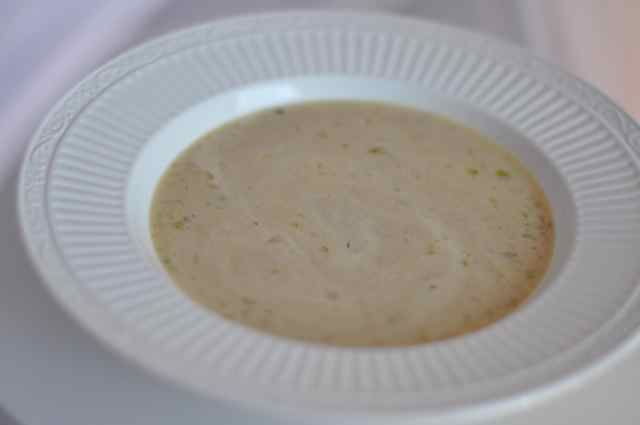 Cream of Celery Soup Substitutions: use powdered milk and dairy free ...