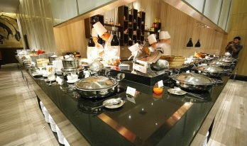 Jess - Century Park Hotel Bangkok, Treat Yourself to Trendy all-day Dining Venue ~ Escape Thailand
