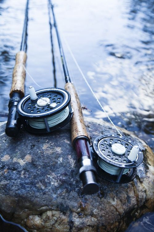 9 Fishing Rods fly fishing rods http://www.internationalangler.com/