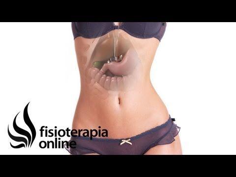 Vesícula biliar y dolor de espalda dorsal y cervical - ¿Qué relación tienen? - YouTube