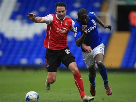 Birmingham City F.C. v Rotherham United F.C. Storify. Friday 3rd April