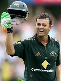 XZ:998 - Adam Gilchrist Wallpapers, Cool Adam Gilchrist HD