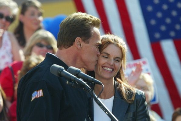 Arnold Schwarzenegger and Maria Shriver: Estimated between $250 and $375 million (2011)   The 17 Most Expensive Divorces Of All Time
