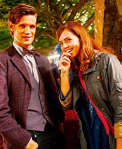 the relationship of the doctor with his companion in the television series doctor who His relationship with the doctor is not always the television series was before the sixth doctor returns to his time and his companions lose.
