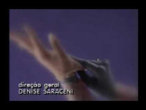 ANJO MAU (1997-1998) abertura