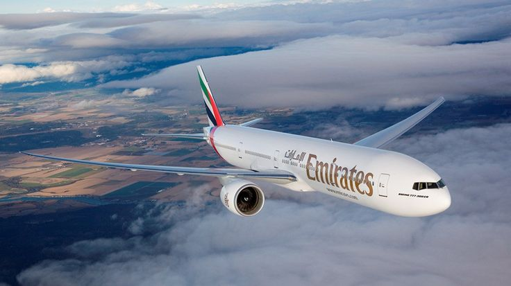 Emirates Airline special National Day discounts for India