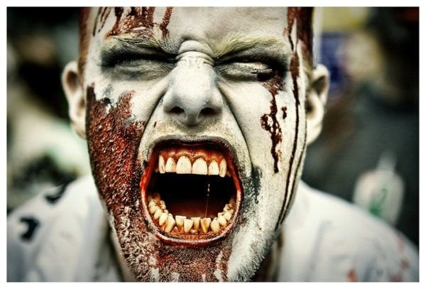 Top 10 Real Life Zombies  #top10 #toplists #Zombies http://gazettereview.com/2017/08/top-10-real-life-zombies/