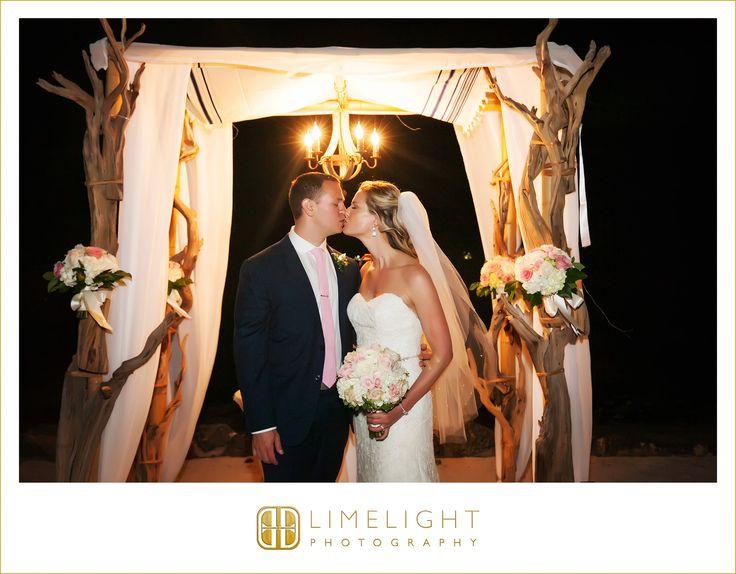 #wedding #photography #weddingphotography #CasaMarinaResort #KeyWest #Florida #stepintothelimelight #limelightphotography #weddingday #bride #groom #mr #mrs #husband #wife #newlyweds #tohaveandtohold #details #nightsession #arch #drapery #flowers #chandelier #bouquet #veil #tux #navy #blush #kisses #sweetmoment