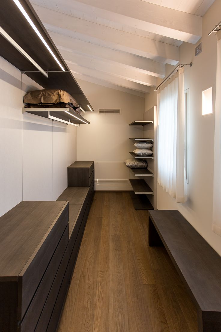 le 25 migliori idee su cabina armadio padronale su