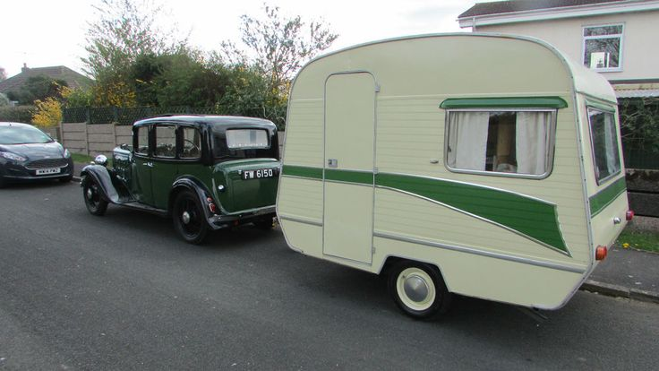 17 Best Images About Girls Just Love A Cute Caravan On