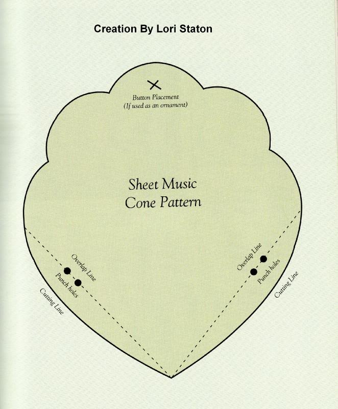 54 best Sheet music crafts images on Pinterest Paper - music paper template