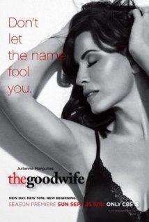 The Good Wife 2009–...  Julianna Margulies, Chris Noth, Josh Charles, Archie Panjabi, Christine Baranski & Matt Czuchry