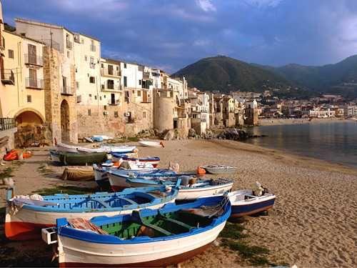 Ben dol op eilandjes, daarom mag Sicilië niet ontbreken op mijn bucket list.
