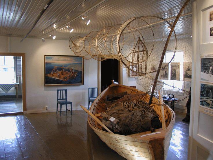 Lappajärvi museum.artefacts