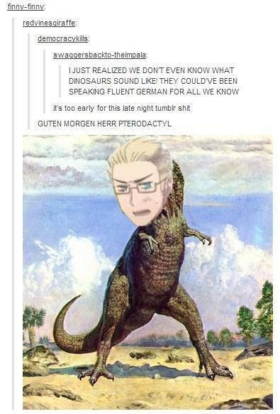 I think I laughed WAYYYYY harder than was probably necessary...ALREADY PINNED THIS BEFORE BUT IT'S TOO AWESOME!