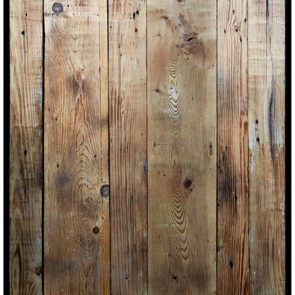 Reclaimed Mellow Pine Wood Cladding From Reclaimed Brick Tile. Priced At  £60 Per
