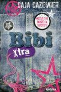 Caja Cazemier / Bibi xtra   C Boeken (Leesboeken vanaf 13 jaar) Bibi (15, ik-figuur) heeft geen problemen met haar overgewicht, maar kan geen leuke kleding kopen. Ze besluit zelf kleding te maken. Deze kleding wordt zo populair, dat ze een webshop begint.