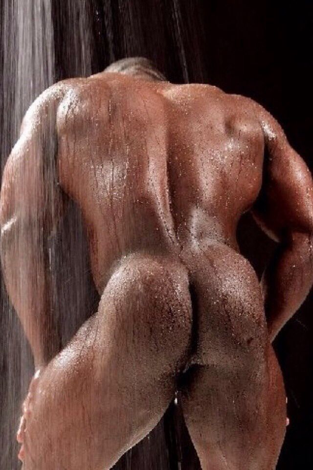 Hot Wet Nude Male 93
