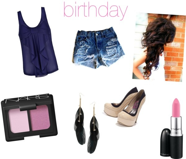 original teenage birthday outfits