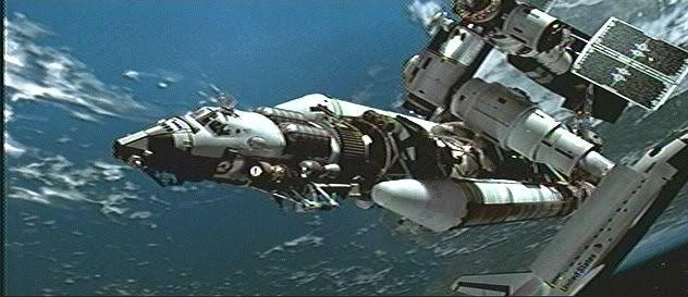 space shuttle program effect - photo #6