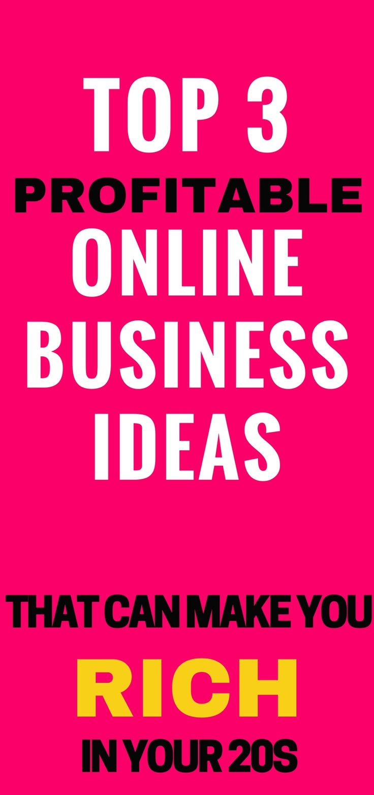 Click through to read about 3 awesome online business ideas that can help you become rich in your 20s. The best part is thery all cost less than $100 to start and can turn a great profit in a year. Side hustle| Online business ideas| Side business | Make extra money| Make Money | Extra cash | financial freedom | rich in your 20s