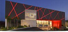 fachadas de oficinas elegantes - Buscar con Google