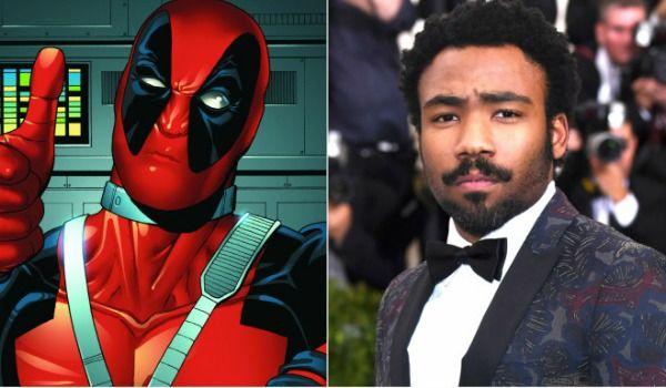 Donald Glover Will Executive Produce Marvel's Planned Deadpool TV Series Golden Globe-winning Atlanta star Donald Glover will serve as an…