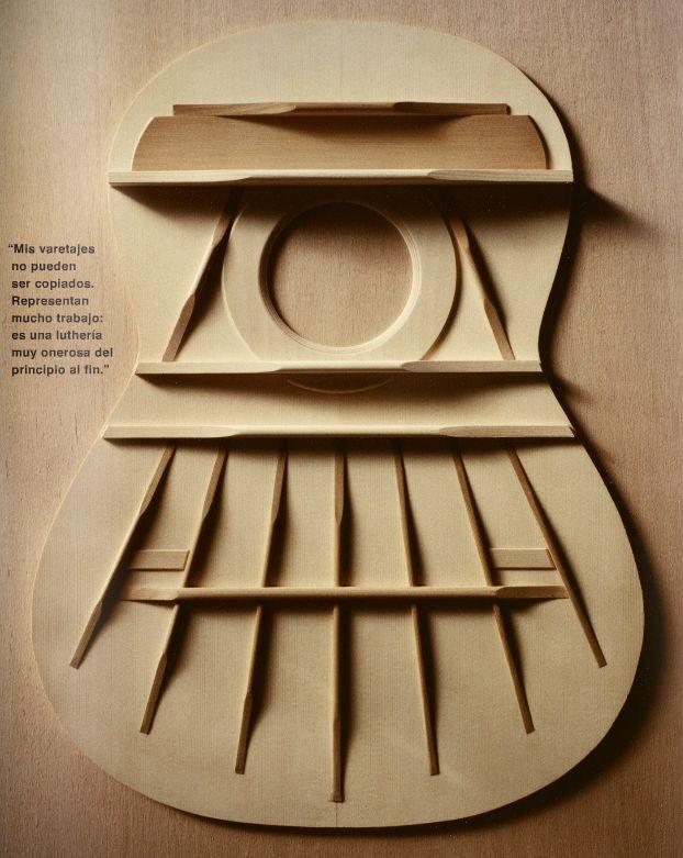 8 best daniel friederich luthier images on pinterest for Guitarras de luthier