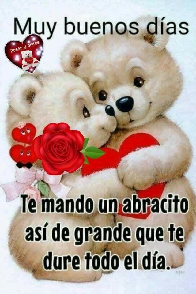 Cariño Buenos Dias Romanticos Gifts De Buenos Dias Y Dar