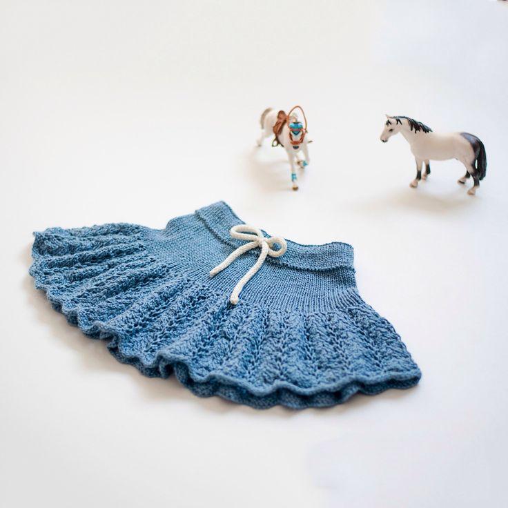 Summer Lace Skirt - Hero Image
