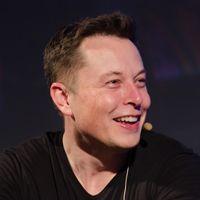 Elon Musk - Certified Tech hero!