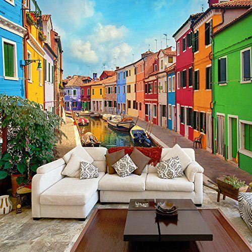 Fotomural 350x245 cm ! Papel tejido-no tejido. Fotomurales - Papel pintado Arquitectura Venecia d-B-0027-a-a Fotomurales! B&D XXL https://www.amazon.es/dp/B015RD7NOK/ref=cm_sw_r_pi_dp_TA2dxb6198KWR