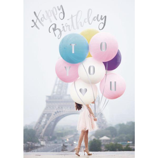 Happy Birthday to you/Bild1