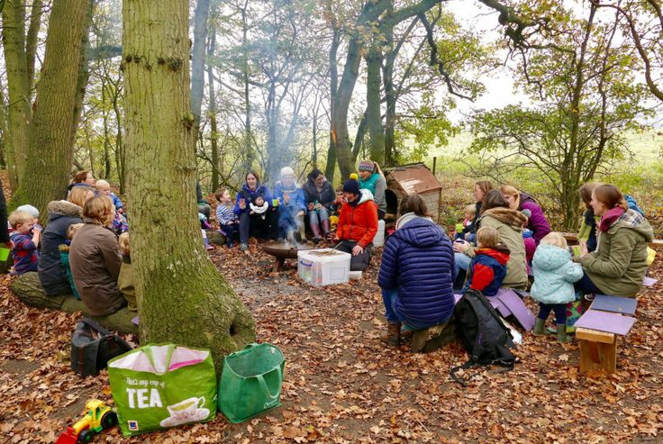 """""""I was just bowled over and frightened by some of the things that I saw: children high-up in trees, children using sharp knives."""" Jane Williams-Siegfredsen, director of an outdoor learning consultancy Inside-Out Nature, recalled her shock when she visited a """"Forest School"""" in Denmark for the very first time in 1993. Since then, the country has seen its number of Forest Schools nearly double, with..."""