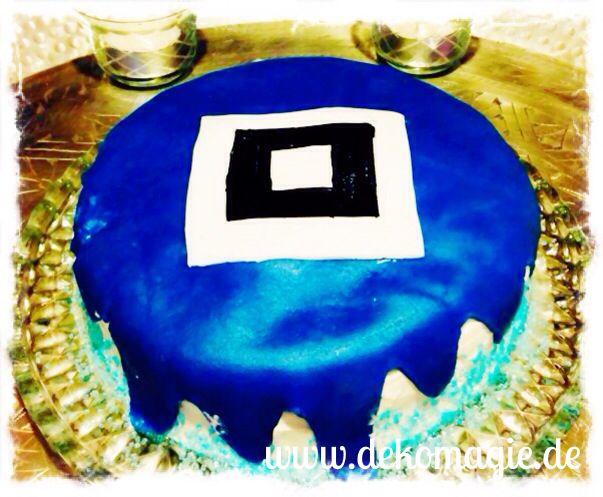 HSV- Torte