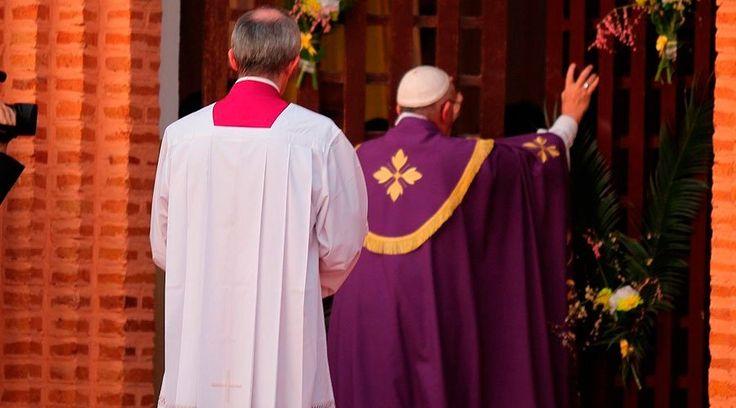 Han pasado más de dos meses desde que el Papa Francisco dio inicio al Jubileo de la Misericordia abriendo la Puerta Santa de la Basílica de San Pedro en el Vaticano, tras lo cual se abrieron otras en todo el mundo.
