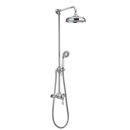 Mira Realm Traditional Mixer Shower