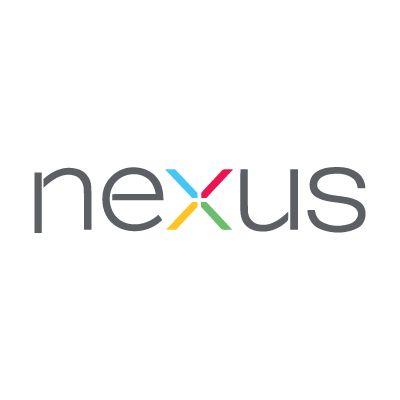 Google Nexus logo vector in (.EPS, .AI, .CDR) free