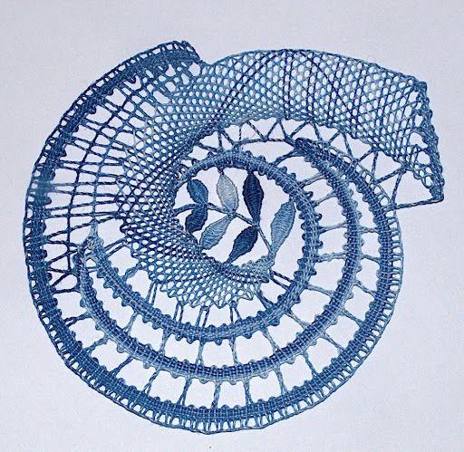 Les dentelles de Gibritte - Brigitte Amic - Álbumes web de Picasa