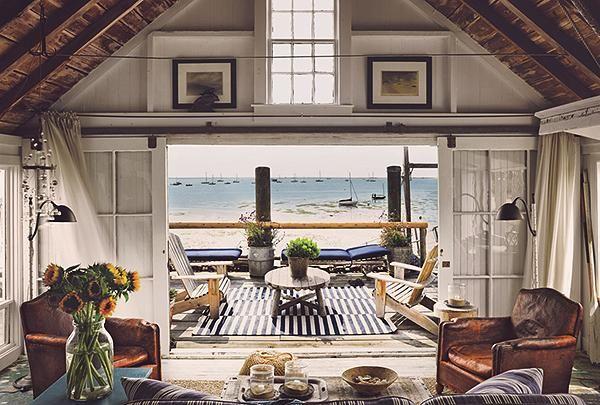 Jack Dusty Clothing & Lifestyle blog - Beach house