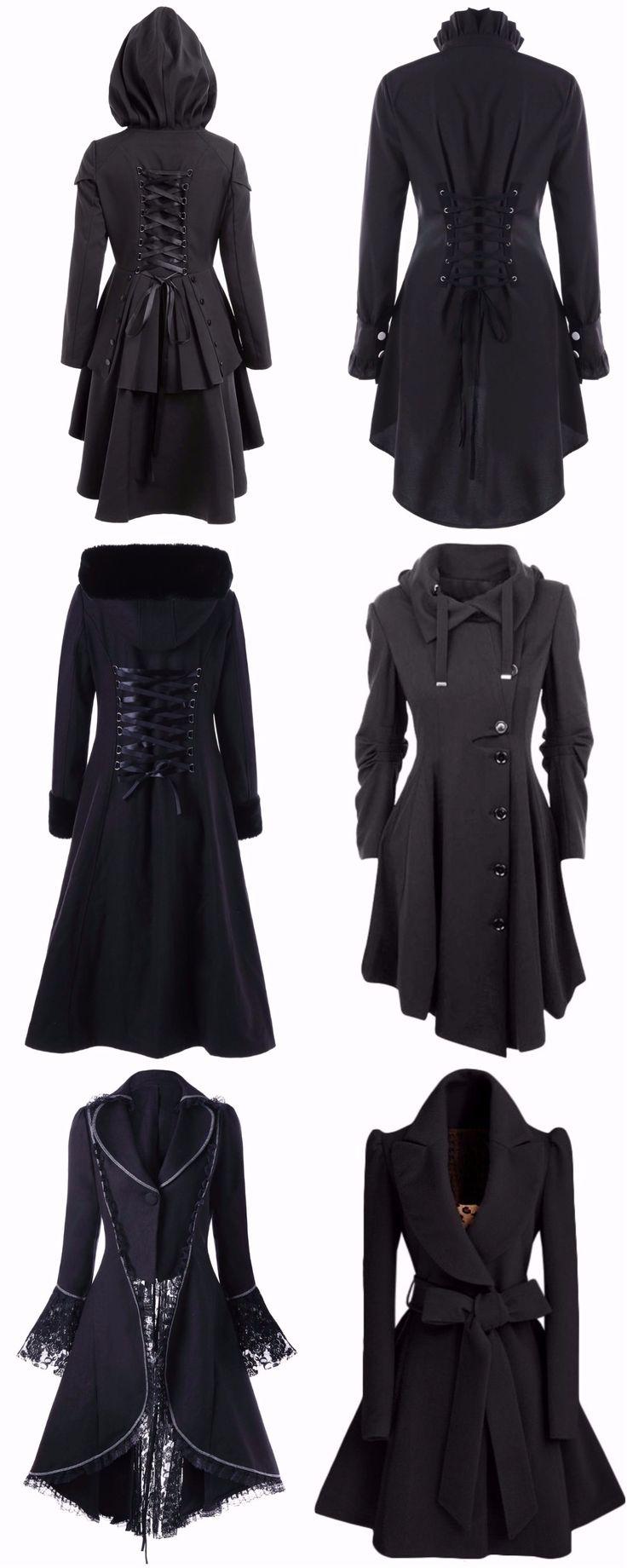 Fall & Winter Coats | Start From Only $5.90 | Sammydress.com