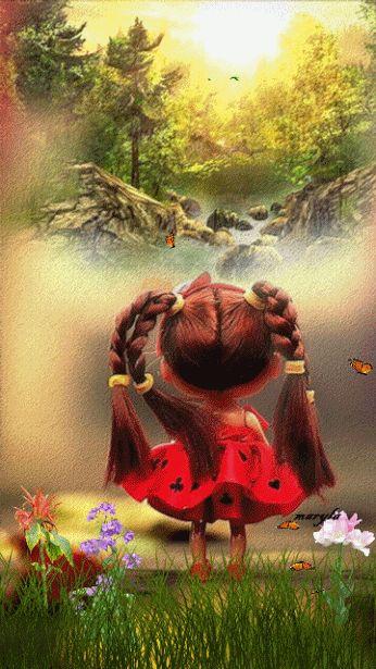 Cute Little Baby Wallpaper Hd Google Aborrescencia Gif Bilder Sch 246 N Gif E