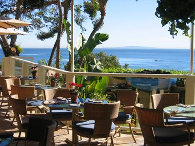 geoffrey 39 s restaurant in malibu ca best food and the best view