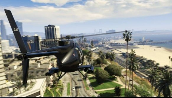 First Cheat Code for GTA 5 Discovered! - GTA 5 Cheats