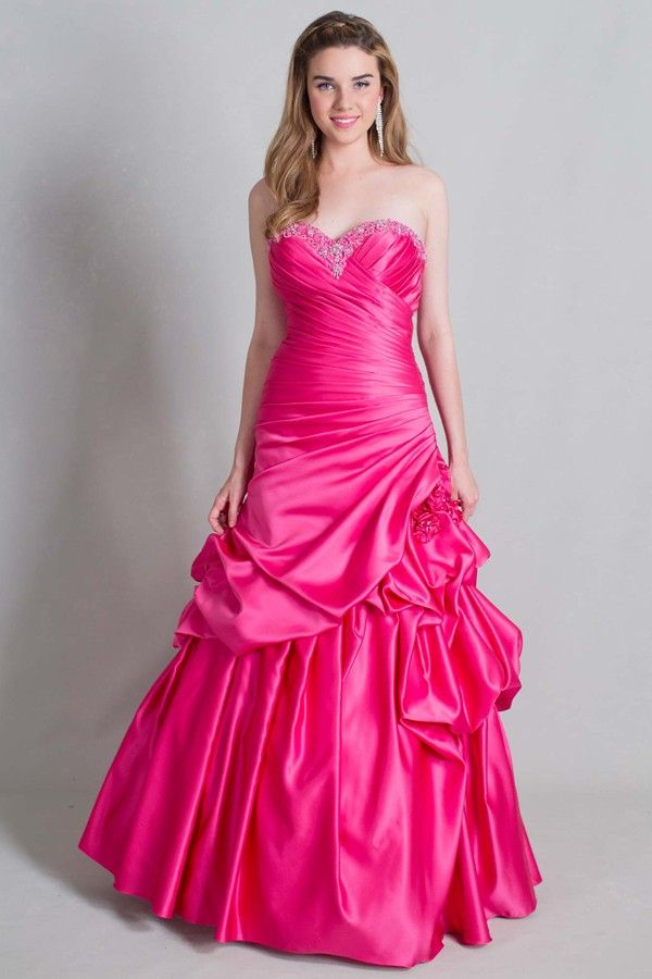76 best Sexy prom dress images by robin qin on Pinterest | Sexy ...