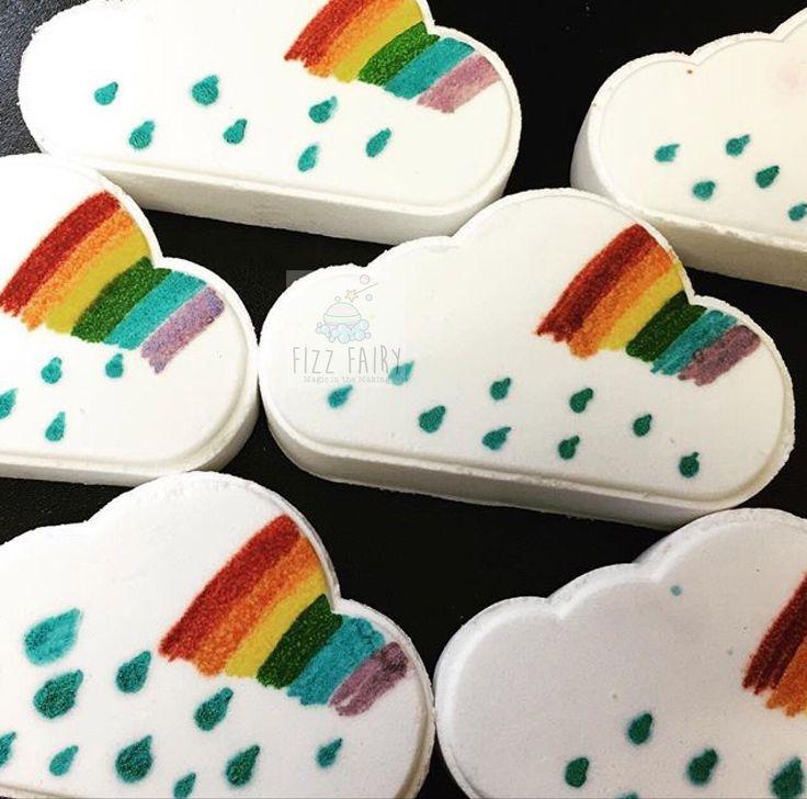 cloud rainbow bath bomb - 736×728