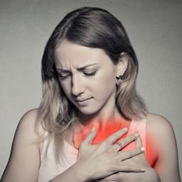 When acid from the stomach moves into the esophagus it causes heartburn. Learn more about this common problem, its causes and treatments.