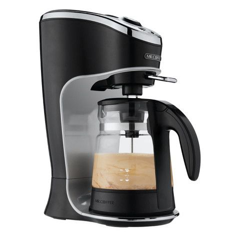 Mr. Coffee Cafe Latte Maker - KitchenRave - 1