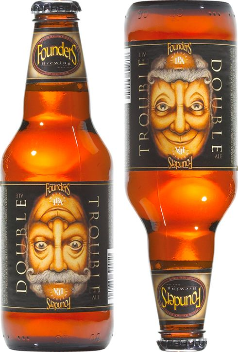 Double Trouble Ale