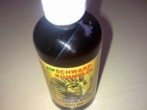 Schwarzkümmelöl – hochwirksames Naturheilmittel